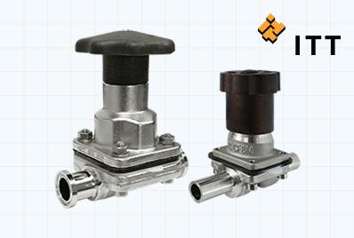 Itt product focus staitech itt diaphragm valves ccuart Gallery