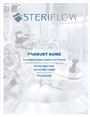 Steriflow cover