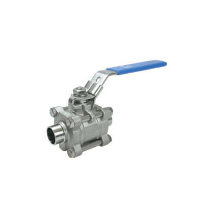 50SN ball valve