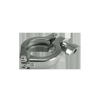 S Type clamp