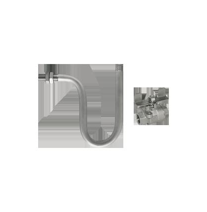 Instrumentation accessories