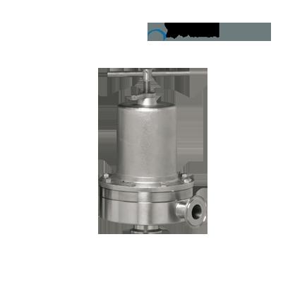 Mark95 regulators and control valves