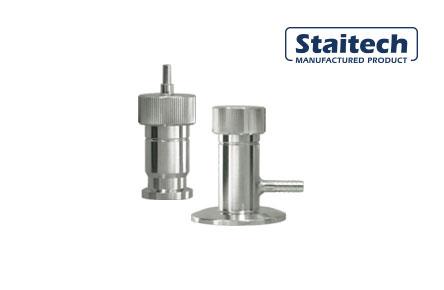 Sample valves